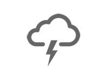 Avviso di condizioni meteorologiche avverse del 11 agosto 2017
